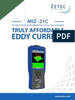 ZETEC-Brochure MIZ-21C 2019 Digital