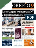 Jornal Correio9 ES (03.10.19)