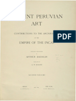 Baessler (1903) - Ancient Peruvian Art. Contributions to the Archaeology of the Empire of the Incas From His Collections