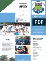 Instituto Nacional de Educación Diversificada (1)