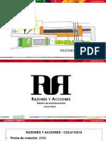 RyA Presentación Acreditación 2019