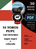 Catálogo Los Tilos