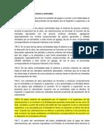 ARTICULO 194 LCE
