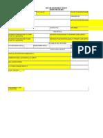 Project Survey Report