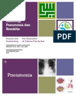 Referat Pneumonia Bronkitis