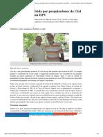 Ufal Br Ufal Noticias 2013 03 Pomada de Barbatimão Desenvolvida Por Pesquisadores Da Ufal Cura Pacientes Com Hpv Universidade Federal de Alagoas 19-03-2013
