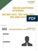 Presentaciones ISO 9001 14001 45001.pdf