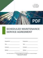 service proposal - pm