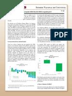 Coy 429 - El Preocupante Déficit Fiscal de Bolivia (Segunda Parte)