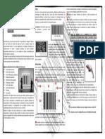 Taller Codigos Barras Informatica