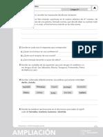 Lengua Refuerzo y Ampliacion Cuarto de Primaria (1)