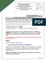 Taller Analisis Financiero Curso SENA