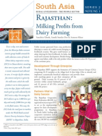 Series2-1 Rajasthan - Milking Profits From Dairy Farming