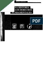 De Los Derechos en El Tiempo Al Tiempo de Los Derechos -Miguel Carbonell