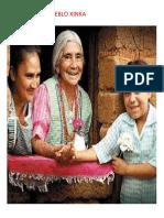 Historia Del Pueblo Xinka