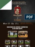 Catálogo El Yunque