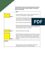 Ct Excel Skills Test v2.0