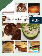 recetas