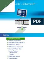 Module 07 - Ethernet_IP