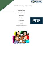 Proyecto de Lectura y Escritura t.r.s