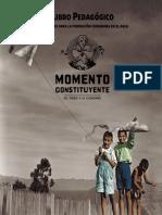 LIBROS Pedagógicos FC Planes ejemplo