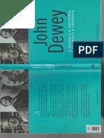 Dewey Jonh - Educação