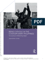 Being Catholic in the Contemporary Phili