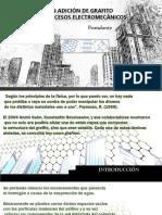 Nanomateriales en La Construccion