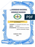 Sistema de Informacion Grupo 2