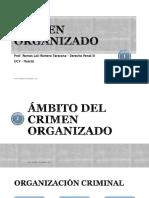Crimen Organizado.con Modificacion Del d.l.1244.Roman Loli Romero