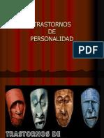 transtorno personalidad