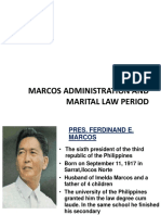 MARCOS PPT