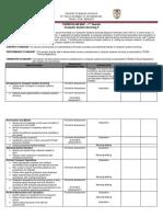 CSS 9 Curriculum Map FINAL