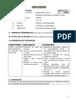 DPCC4-U2-SESION 09_821131_M_2019_analizando La Importancia de La Seguridad Vial