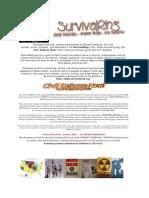 Supervivencia manual