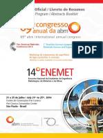 Livreto_69CongressoABM_2014