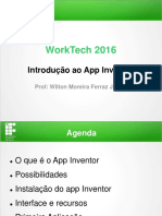 Oficina WorkTech
