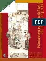 Livro - Fundamentos e Metodologia Do Ensino Especial