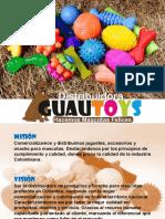 Catálogo GuauToys