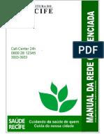 Manual Da Rede Credenciada 31.07.2019