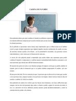 REFLEXION CADENA DE FAVORES.docx