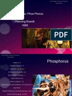 Phosphorus LesportLMatMed15092019CasasdelRío