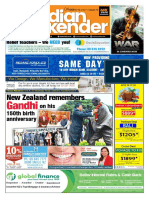 The Indian Weekender 04 October 2019 (Volume 11 Issue 29)