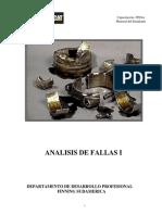 Libro Del Estudiante AFA I (analisis de Falla en motores)