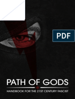 paths of gods