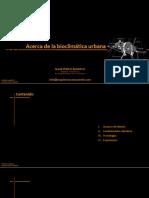 Acerca de la bioclimática urbana - 2014 DEF.pdf