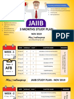 Study Plan_ JAIIB DEC 2019 Updated-1(1)