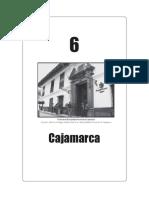 Cajamarca Directorio Nac Muni 2011