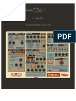 Phonec CM User Manual