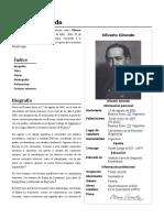 Oliverio Girondo